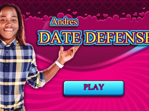 Victorious | Andre's Date Defense