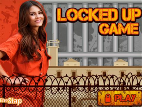 Victorious | Locked Up
