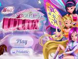 Winx Club   World of Winx
