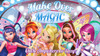 Winx Club | Make Over Magic