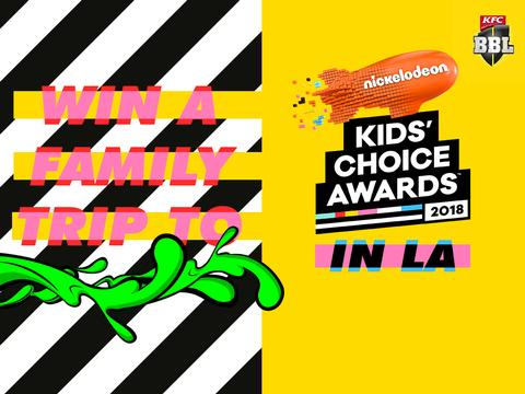 WIN a family trip to KCAs in LA or Nickland Sea World