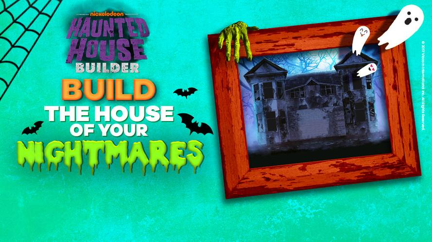 Haunted House Builder