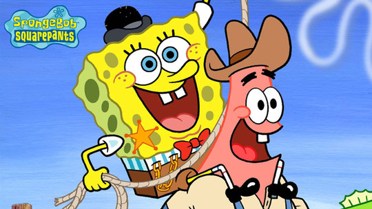 GAMES: Play SpongeBob Games Now!
