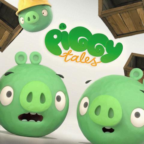 Piggy Tales