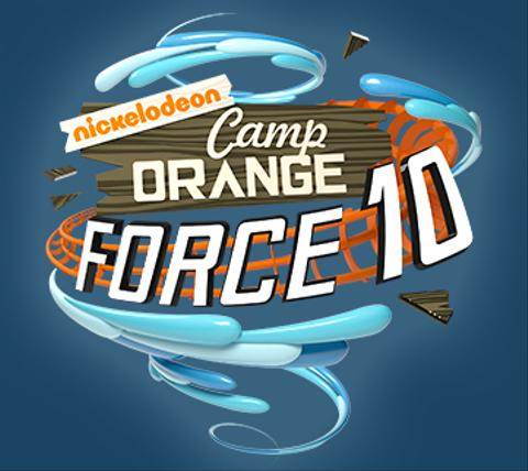 Camp Orange: Force 10