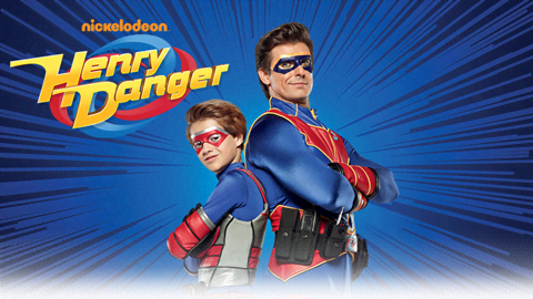 Henry danger is brought to you by the creator of sam amp cat icarly