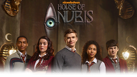 House of Anubis (TV Series 2011–2013) - IMDb