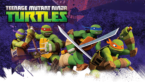 Play Teenage Mutant Ninja Turtles Turtleportation  Play Free