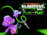 SLIMEFEST - Plug n' Play