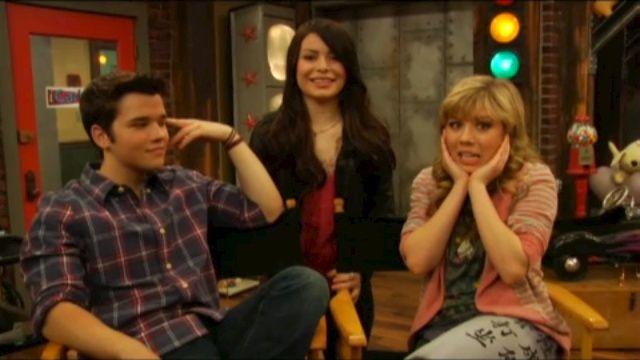 Watch iCarly Season 5 Episode 9 Online Free Putlocker