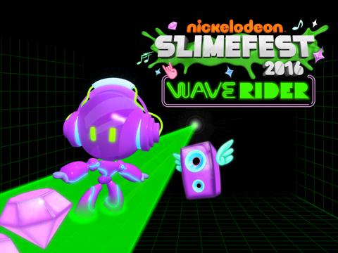 SLIMEFEST - Wave Rider