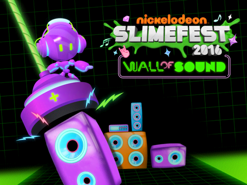 SLIMEFEST - Wall Of Sound