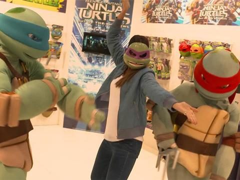 Toy Fair 2016: Here's What You Missed