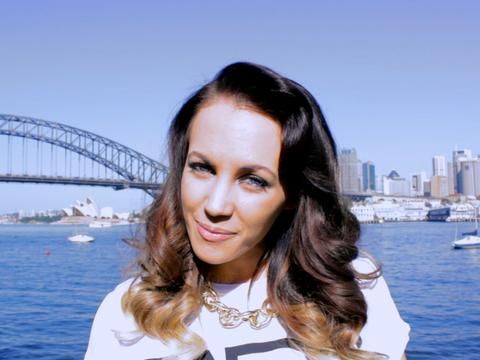 Flashback 4 KCA: Samantha Jade @ Slimefest!
