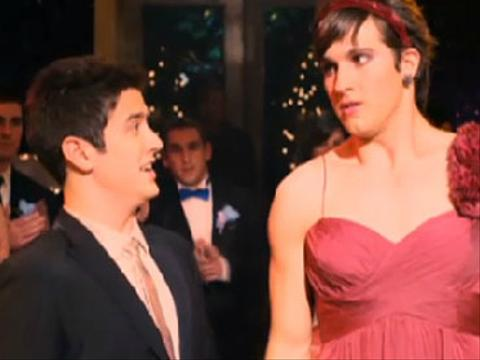 Big Time Prom: King and Queen