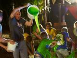 Camp Orange 2014 | Flashback | Slimiest Moments