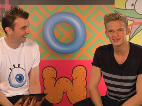 Cody Simpson: What's life like in America?