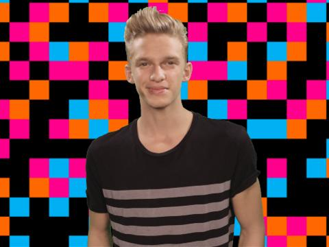 Cody Simpson: Christmas Song