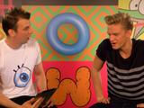 Flashback 4 KCA! Cody Simpson's first song!