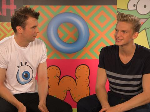 Cody Simpson: Interview with Luke Part 3