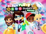 Blok Parti: Game Shakers Versiyonu