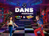Dans Makinesi: Game Shakers & Henry Danger Versiyonu