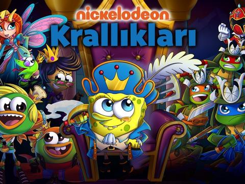 Nick Krallıkları
