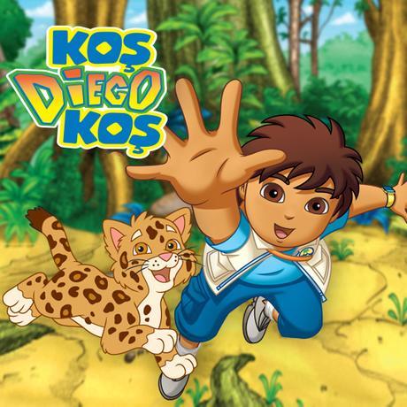 Koş Diego Koş
