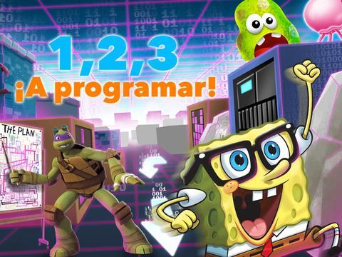 1,2,3 ¡A programar!