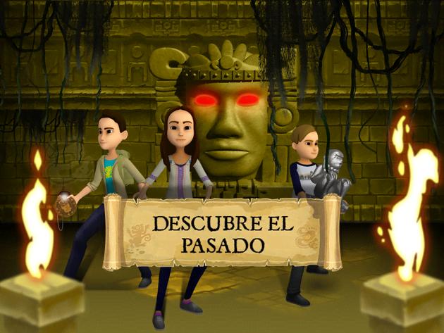 Leyendas del templo escondido: descubre el pasado