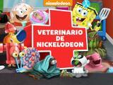 Veterinario de Nickelodeon