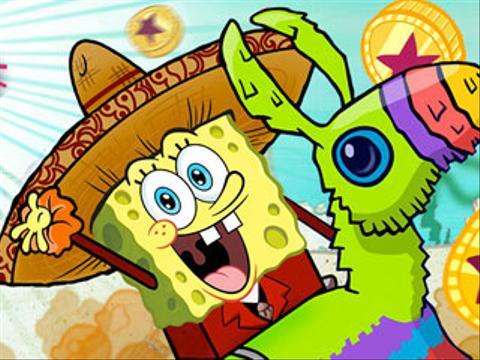 Piñatas Locas