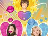 "Especial San Valentín: iCarly ""iKissed"""