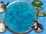 Operación pescado congelado