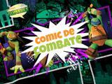 Comic de combate