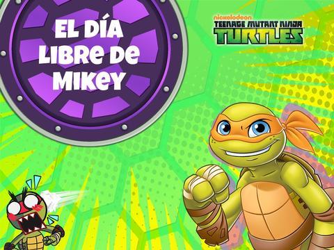 El día libre de Mikey