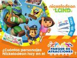 ¡Gana entradas para el Parque de Atracciones de Madrid!