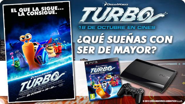 """EL CONCURSO DE """"TURBO"""""""
