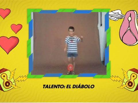 Momentos iCarlyficables: Guillermo Alvarez