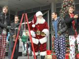 Big Time Rush: Beautiful Christmas