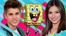 LOS GANADORES DEL KIDS´S CHOICE AWARDS