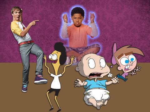 """Las Hathaways entre fantasmas: """"Terror en Nickelodeon"""""""