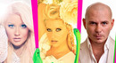 PITBULL, CHRISTINA AGUILERA,Y LA SENSACIÓN DEL POP KE$HA ACTUARÁN EN LA 26ª EDICIÓN DE LOS KIDS' CHOICE AWARDS 2013