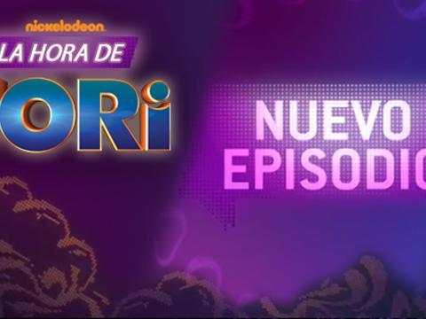 VIERNES VICTORIOSO: LA HORA DE TORI + EPISODIO NUEVO DE VICTORIOUS