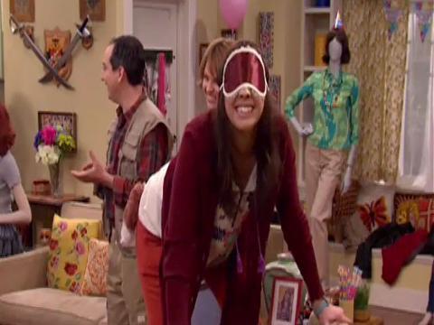 """iCarly: """"El Regreso de la Chiflada"""""""