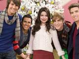 Big Time Rush y Miranda Cosgrove: All I Want for Christmas