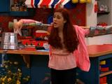 "Sam y Cat: ""Momentazo mucho divertido 2"""