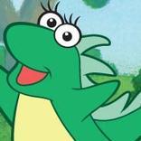 Isa, la iguana