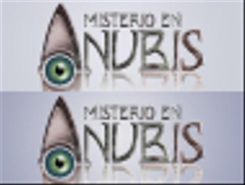 Misterio en Anubis