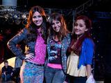 Victorious: Tori, Jade y Breck